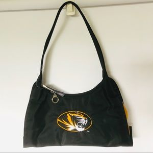 University of Missouri Purse NCAA Shoulder Bag